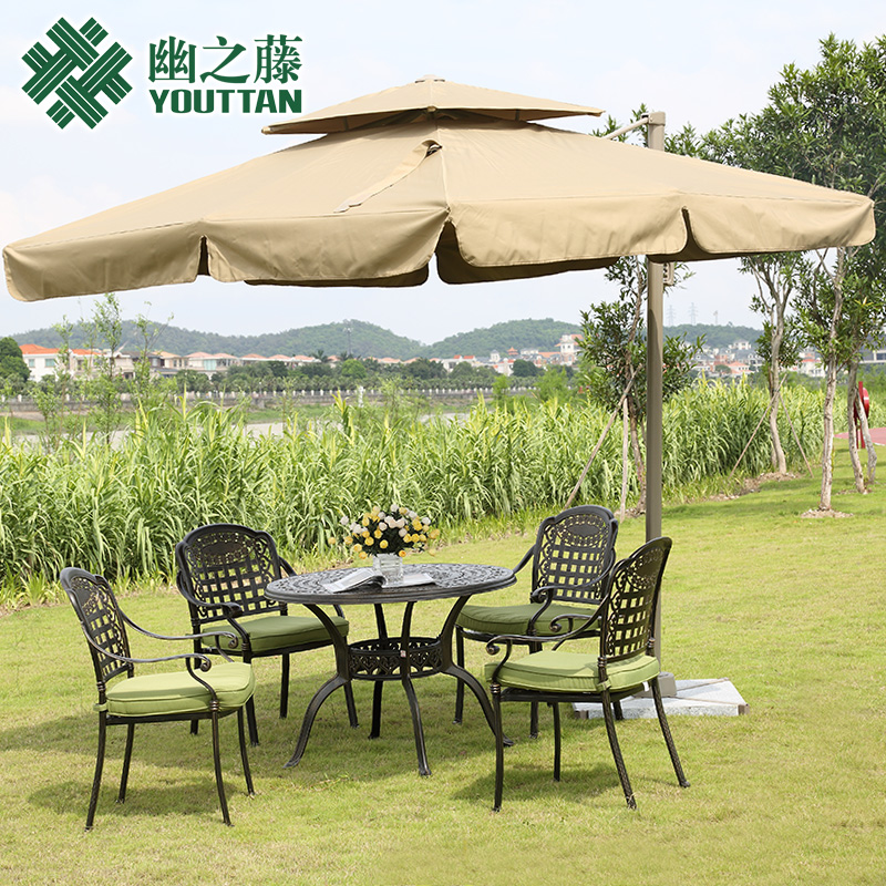 Rome Umbrella Umbrellas Large Outdoor Garden Patio Furniture, Advertising  Party Side In Patio Umbrellas U0026 Bases From Furniture On Aliexpress.com |  Alibaba ...