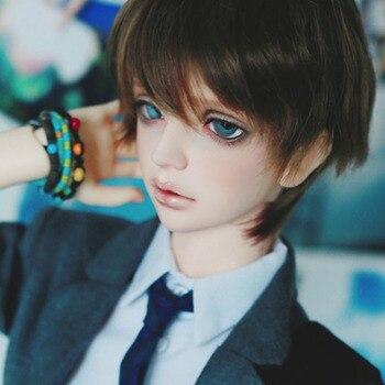 OUENEIFS Yiho Switch bjd sd dolls 1/3 body model  girls boys eyes High Quality toys  shop resin 2