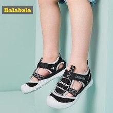 f4dfa5cc0e0cb Balabala d été sandale pour garçon enfants D été Plage Sandales Enfants  Fermé Orteil Enfant Sandales Enfants Fashion Designer Ch..