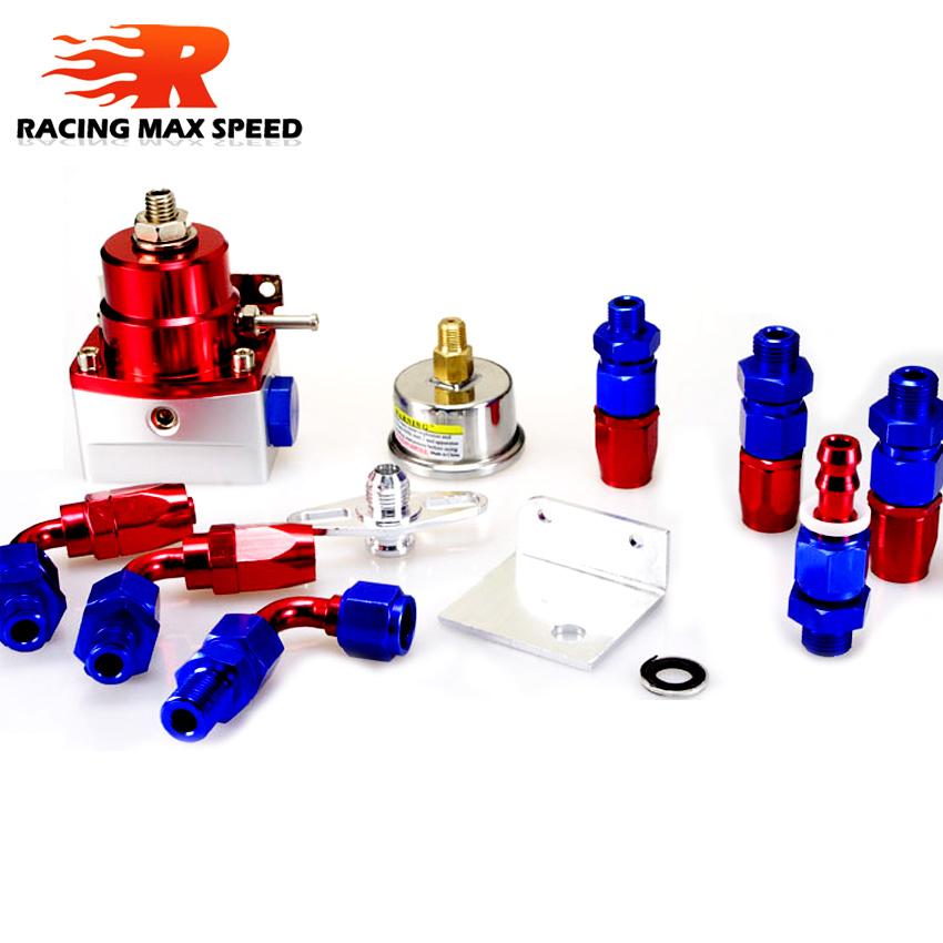 Wholesale High quality fuel pressure regulator kits 7MGTE MKIII Fuel Regulator FPR005