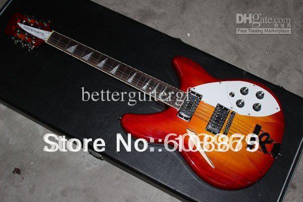 2013 new arrival best guitar custom shop cheap 12 string electric guitar 44100 excellent. Black Bedroom Furniture Sets. Home Design Ideas