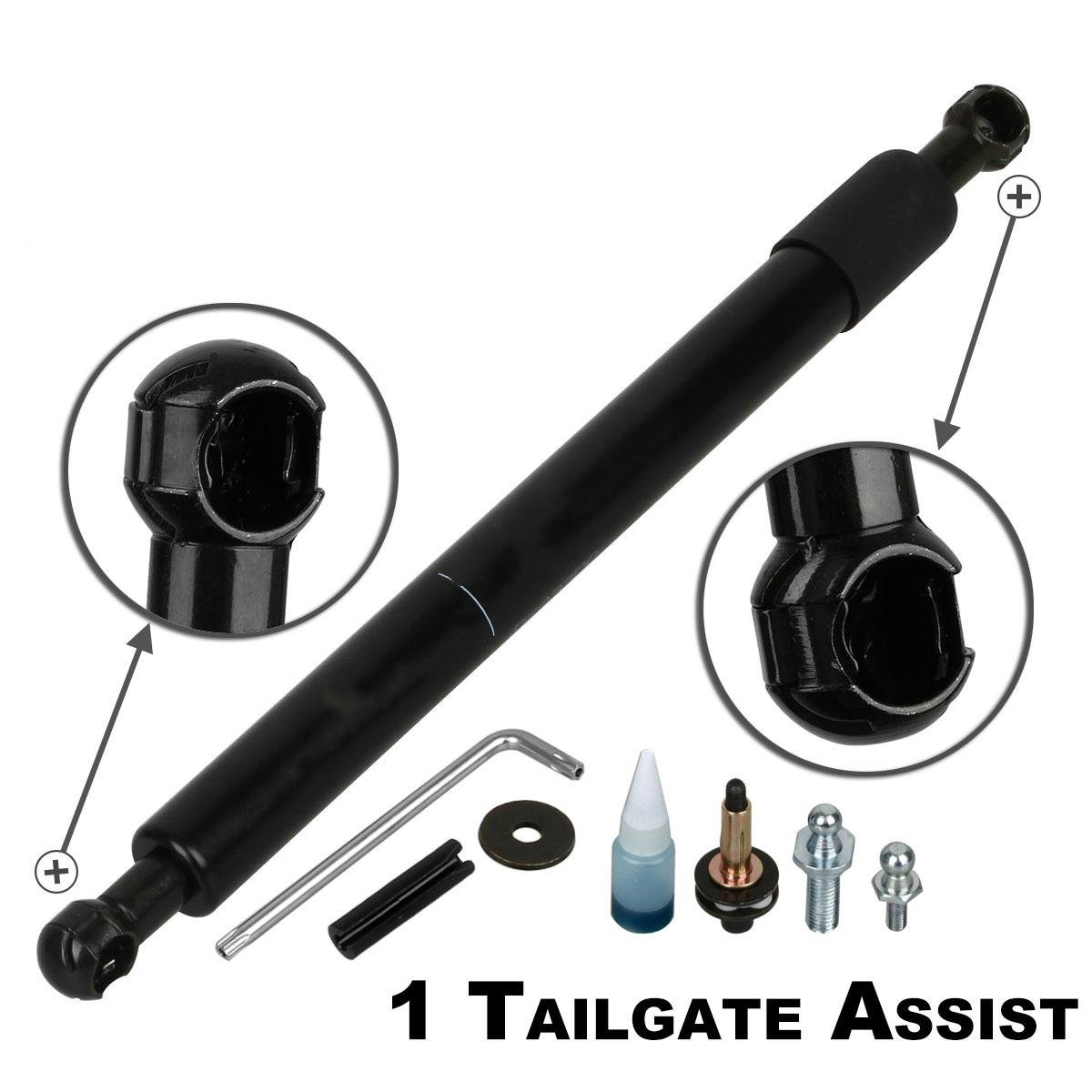 1pcs Tailgate Assist Shock Struts Lift Support for Dodge Ram 2500 3500  DZ43300 wired remote vibration realistic dildo swing strong double motor products penis adult sex toys women