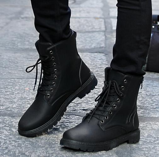 Online Get Cheap Combat Winter Boots -Aliexpress.com | Alibaba Group