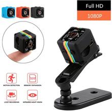 SQ11 Mini Camera 1080P Sport DV Mini Infrared Night Vision Monitor Concealed SQ11 Small Cameras DV