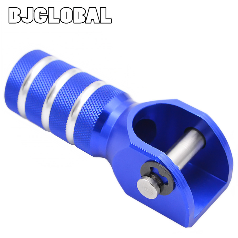 BJGLOBAL CNC Gear Shifter Shift Lever Tip Pedals For KTM SMC DUKE SX SXF SXS EXC XC XCF XCW SMC 125 530cc ADVENTURE in Levers Ropes Cables from Automobiles Motorcycles