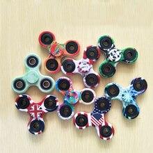 игрушка hand spinner
