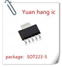 NEW 10PCS/LOT TPS7A4525DCQR TPS7A4525 PS7A4525 SOT-223-5 IC