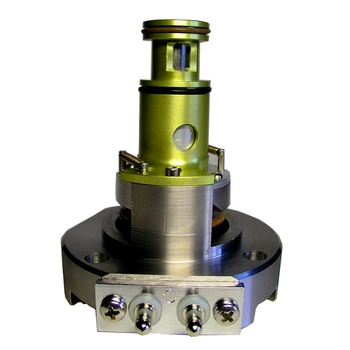 generator electronic governor actuator 3052504
