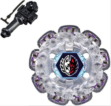 Best Birthday Gift Beyblade Metal Fight BB-116 Divine Fox 90W2D Gyroscope Toy Beyblade-Launchers wooden spinning tops totem ince