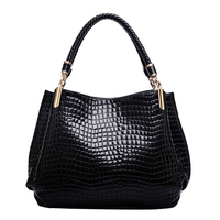 Woman Big Bags PU Leather Popular Handbags For Women Bags Fashion Temperament Female Leather Bags for women 2018