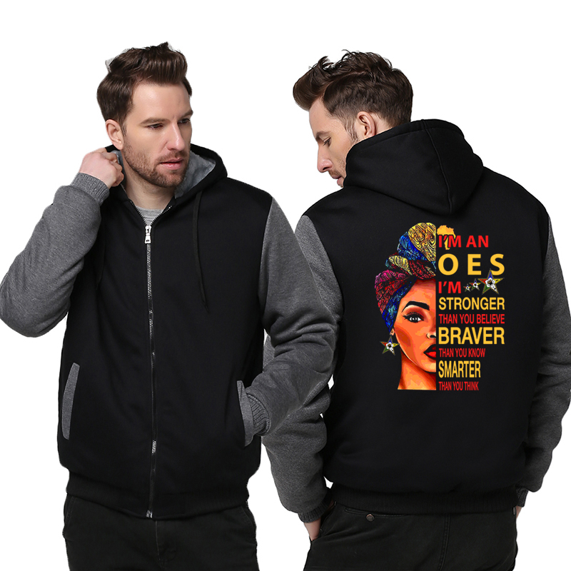 Wholesale Hoodie Men New Fashion Comics Sweatshirt Fleece Hoody Sportswear Anime Characters Warm Zipper Jacket
