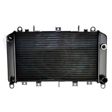 brand new Motorcycle replacement Grille Guard Cooling Cooler Racing Radiator For Kawasaki Z1000 Z1000A 2003 2004 2005 2006