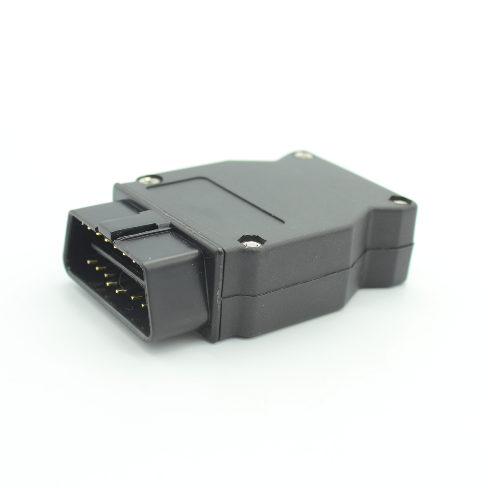 For BMW ENET Ethernet To OBD2 16pin Interface E-SYS ICOM Coding F-series Car Connector Cable for Check ECU Tools