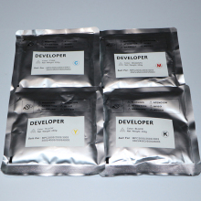 4X/set CMYK Developer for Ricoh MP C3003 C3503 C4503 C5503 C6003 Development MPC3003 MPC3503 MPC4503 MPC5503 MPC6003