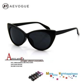 DHL/FEDEX Free shipping Vintage sunglasses women Fashion Sexy Mod Chic Rtro Brand glasses Cat Eye UV400 CE DT0170 - discount item  5% OFF Eyewear & Accessories