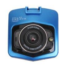"""Nuevo Coche DVR 2.4 """"HD 1080 P Auto Mini Cámara Grabadora de Vídeo Digital de 140 grados Del Coche DVR Registrator G-sensor de Visión Nocturna Dash Cam"""