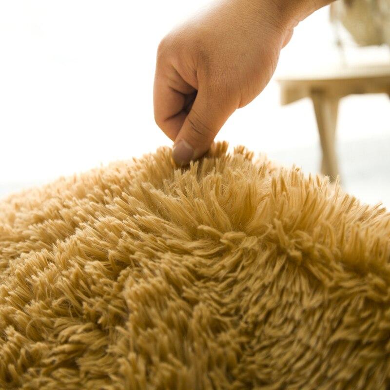Tapis mécanique de plancher de lavage de salon de tapis de 80*200 cm/31.49 * 78.74in pour le tapis à la maison - 6