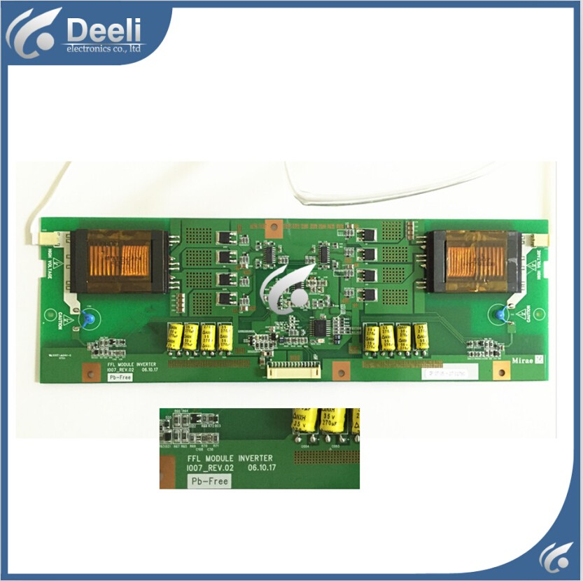 все цены на  100% new for INVERTER KITs 6632L-0471A + 6632L-0470A 2 BOARDs lc420wu5 working good shipping alternative board.  онлайн