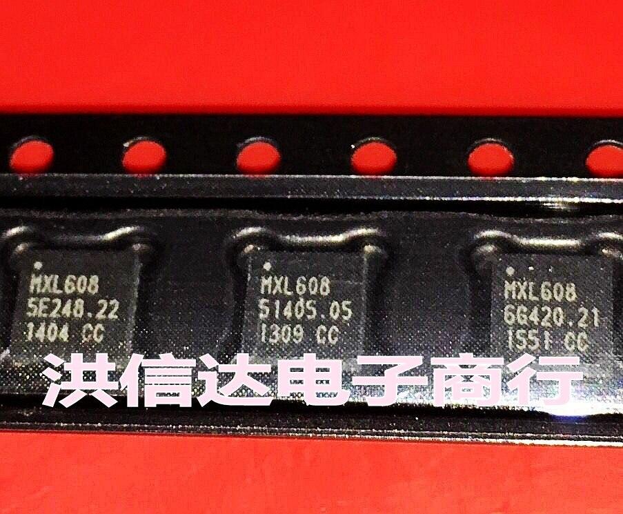 1pcs/lot MXL608 MXL608-AG-T QFN LCD chip In Stock1pcs/lot MXL608 MXL608-AG-T QFN LCD chip In Stock