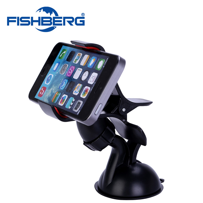 New Car Windshield Mount Stand Holder For Cell Phone GPS iPhone6 6plus 5 5S Car Mount Cradle Holder Universal Phone Holder universal car windshield swivel mount holder for cell phone mp3 mp4 gps black