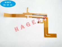 2 Stuks Nieuwe Lcd Flex Kabel Voor Fujifilm Fuji HS50 Exr Digitale Camera Reparatie Onderdelen