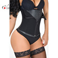 Free Ship Latex Vest Waist Trainer Blet 6 Steel Bones Waist Trainer Vest Hot Body Shaper Waist Cincher Corsets