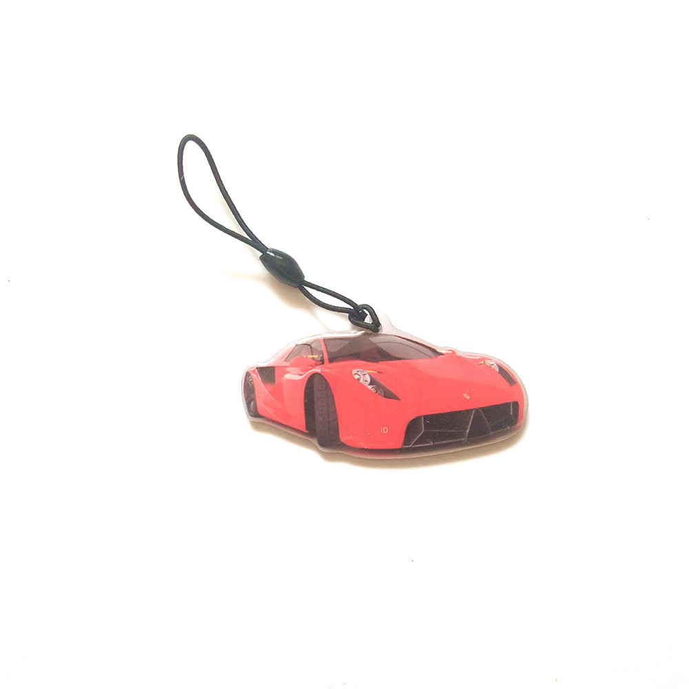 UID Card Changeable Sector 0 Block 0 Writable Smart Tags Key RFID 13.56Mhz Rewritable Copy Clone Epoxy Card