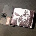 Atacado DC série de carteira bolsa Punisher Hulk homem de ferro Thor palhaço Venom Flash Batman Star Wars Superman dos desenhos animados carteira
