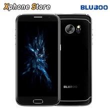 Original BLUBOO Edge 5.5 inch Android 6.0 4G LTE Smartphone 2GB RAM 16GB ROM MTK6737 Quad Core 1.3GHz Dual SIM Mobile phone