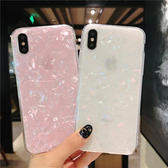 Bling caso para Huawei P Smart Plus Nova 3 P30 P20 amigo 20 P10 Lite de silicona suave de TPU en funda de Honor 8X 7C 7A Pro