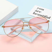GYKZ Fashion Sweet Vintage Luxury Multi Colors Unisex Pilot Sunglasses Women Brand Design Polarized Oculos de sol Eyewear пилот