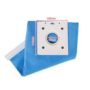 1pc High Quality Vacuum Filter Dust Bag For Samsung VC-6025V SC 4142 SC5482 SC4180 SC4141 SC61B3 VC-6013 sc5491 sc6161 RC-5513n(China)