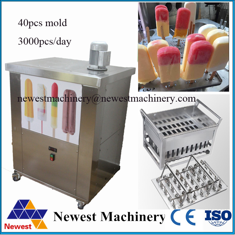 40pcsset stainless steel popsicle ice cream machine ice lolly 40pcsset stainless steel popsicle ice cream machine ice lolly machine popsicle making machine in ice cream makers from home appliances on aliexpress ccuart Image collections