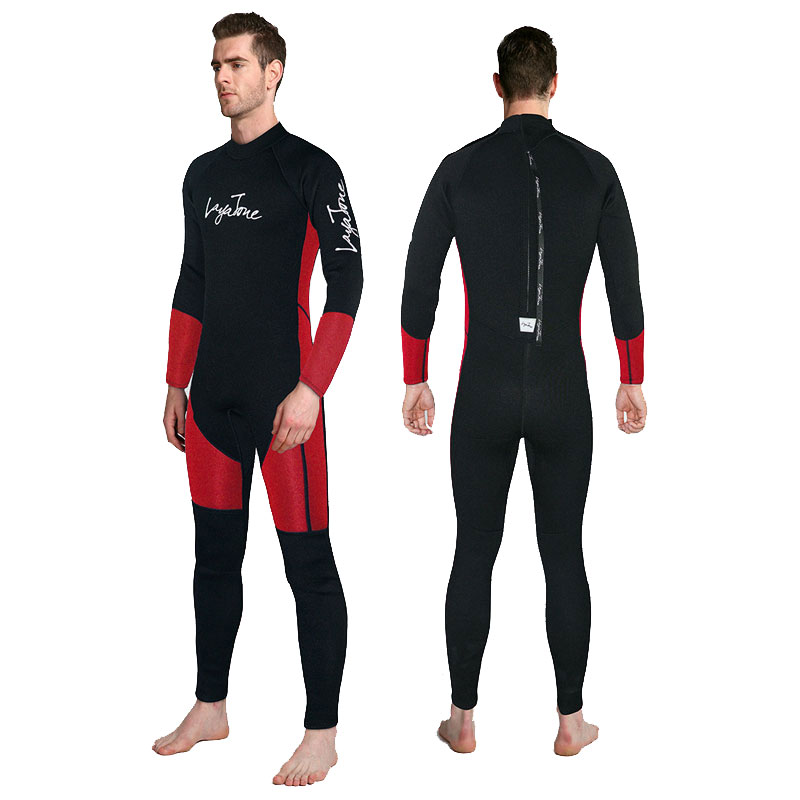 Winter Thicken Full Body Men Women Diving Wetsuits Youth Sun Protection Swimming Suits For Scuba Swimming Surfing Spearfishing hot sale hbxy back zip waterproof women spandex bodysuit swimming full body suit for women lycra body suits men