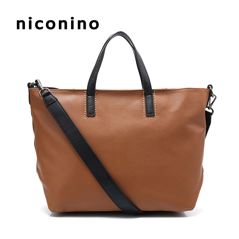 Genuine leather bags for women ladies handbag large capacity shoulder bag high quality cow leather tote цена