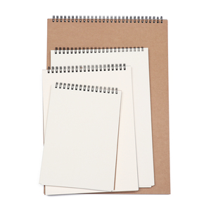A5/16k/A4/8k Watercolor Paper Sketch Book Portable Sketchbook Graffiti Sketch Hand Painting Notebook(China)