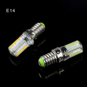 Сменные галогенные светодиодсветодиодный лампы E17 E14 E12 E11 G9 G4, 110 В, 220 В, 5 Вт|Светодиодные лампы и трубки|   | АлиЭкспресс