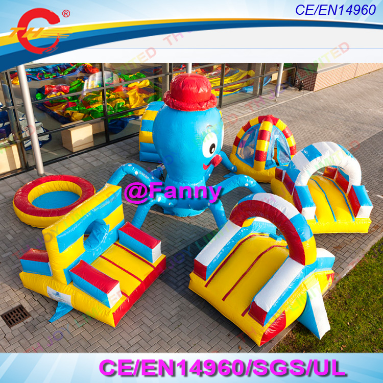 Carnival Games Ideas