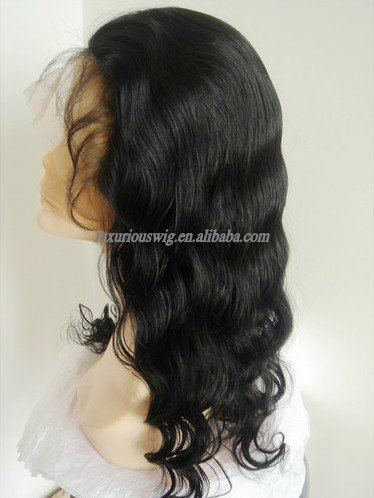 Hot sale  Lace Front Wig