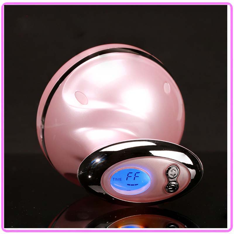 LCD Digital Ultrasonic RF Cavitation Photon Skin Rejuvenation Fat Burn body Contouring Cellulite Wrinkle Reduction Machine