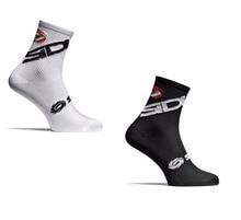 Neue 2 Stil Radfahren Socken Männer Frauen Sport Im Freien Schwarz Weiß Atmungs Rennräder Socken