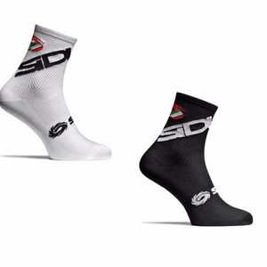 New 2 Style Cycling Socks Men