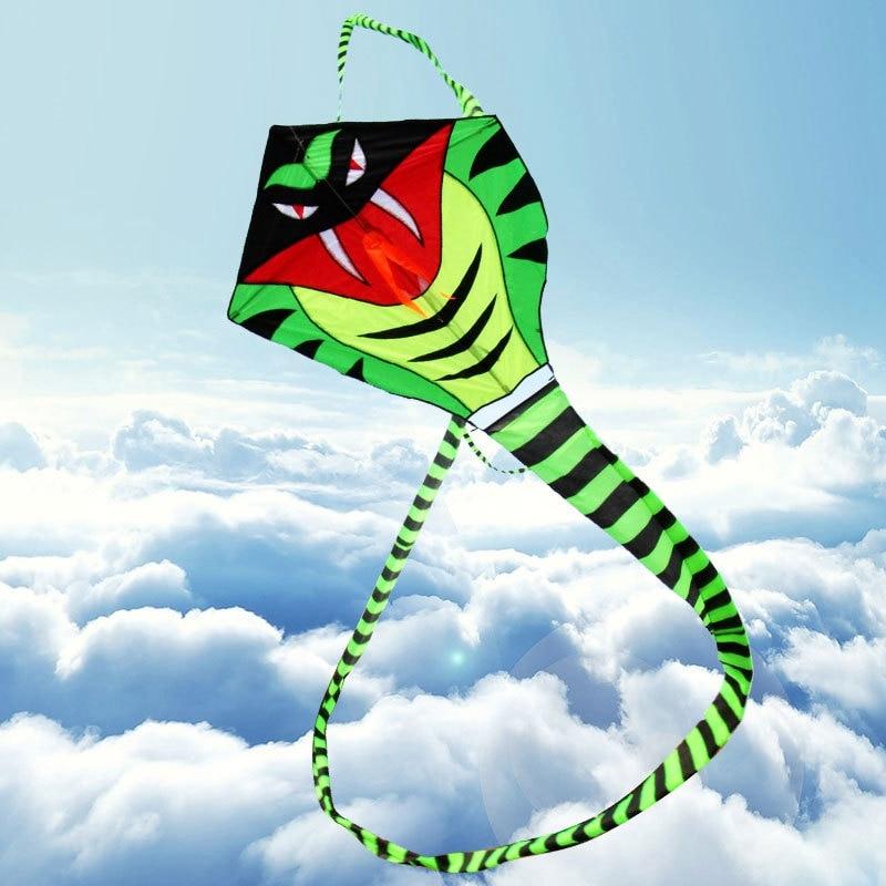 Hot Selling Kids Resin Rod Kite Flying Higher Big Kites Easy to Fly Kite Fashion Kites