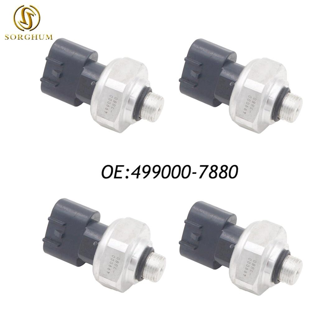 1pc Oil Pressure Sensor Switch sSensor For Toyota//Lexus//Scion PS305