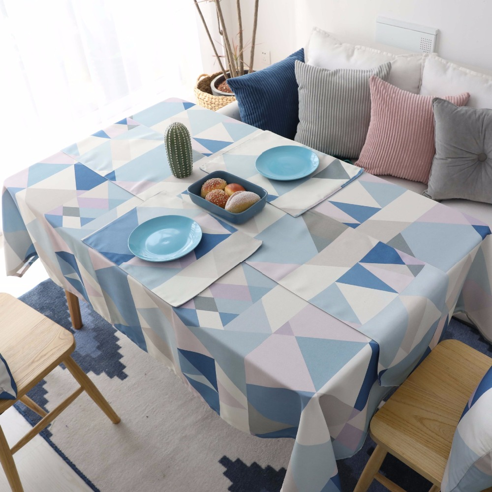 Table Cloth For End Table Placemat Table Runner 10 Sizes