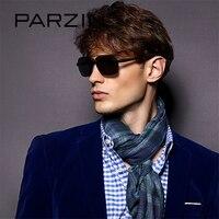 2015 Polarized Parzin Brand Original Sunglasses Men Outdoor Driving Sun Glasses Male Fashion PZPOL8001