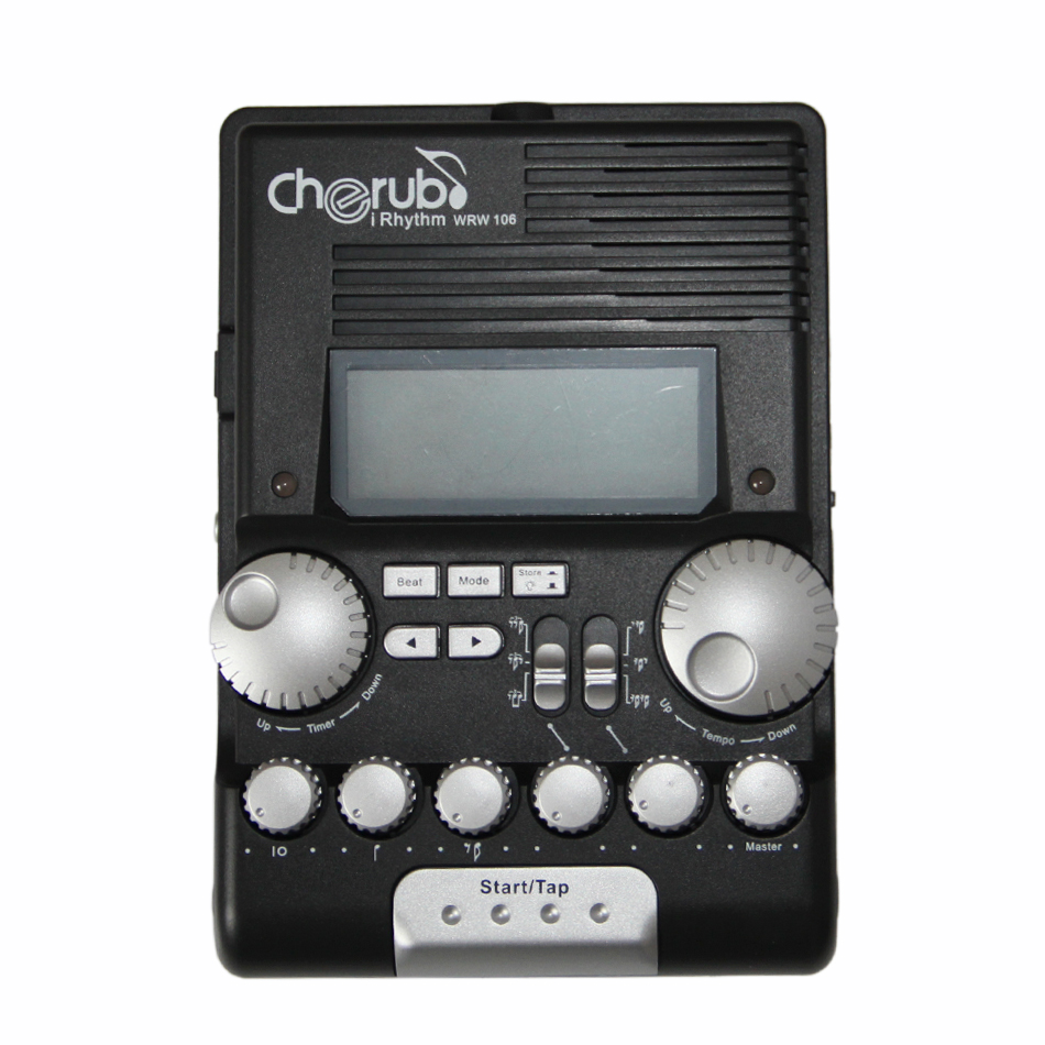Rhythm Meter for Drummers i Rhythm WRW-106 I106 Free Shipping Wholesale ...