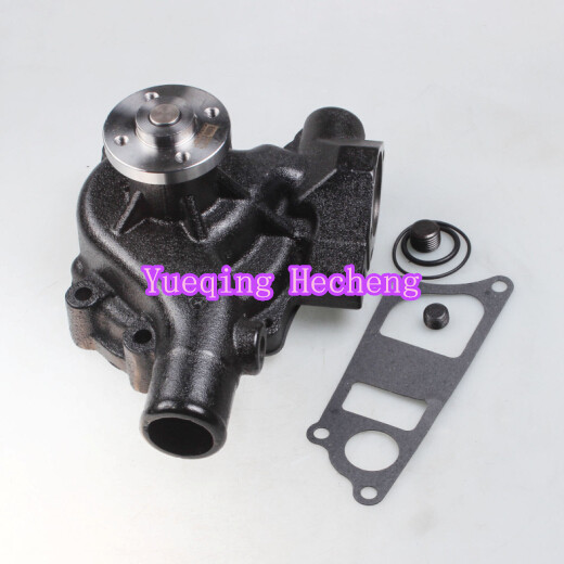 New Water Pump 3800883 For B3.3 Diesel Engine Forklift Excavator Loader new water pump for hitachi excavator ex120 2 for isuzu engine 4bd1