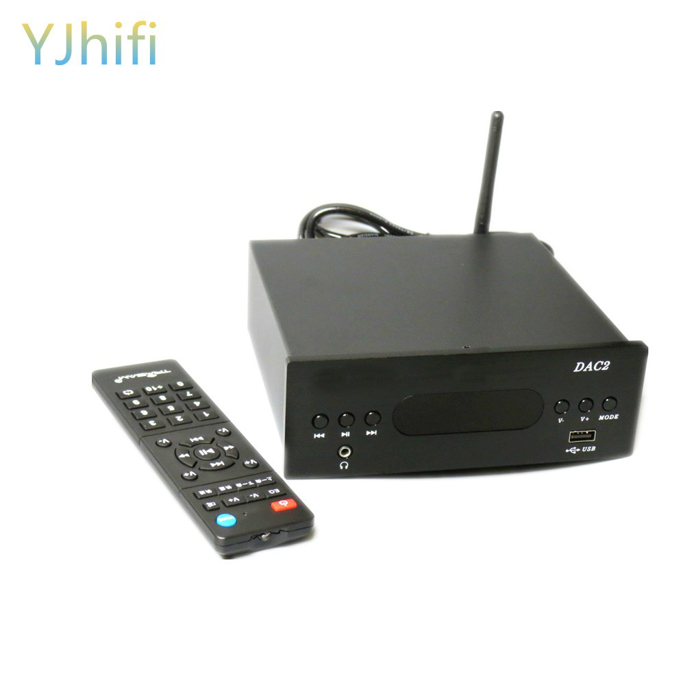 Neueste Technologie Usb Dac Multifunktions Hifi Audio Decoder Koaxialen Digitalen Plattenspieler Bluetooth Player Kopfhörer Verstärker SorgfäLtige Berechnung Und Strikte Budgetierung Digital-analog-wandler
