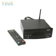 Buy online latest technology USB DAC multi-function HiFi audio decoder coaxial digital turntable Bluetooth player Headphone Amplifier